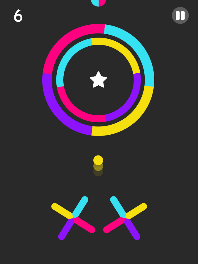 Color Switch - gudang game android apptoko