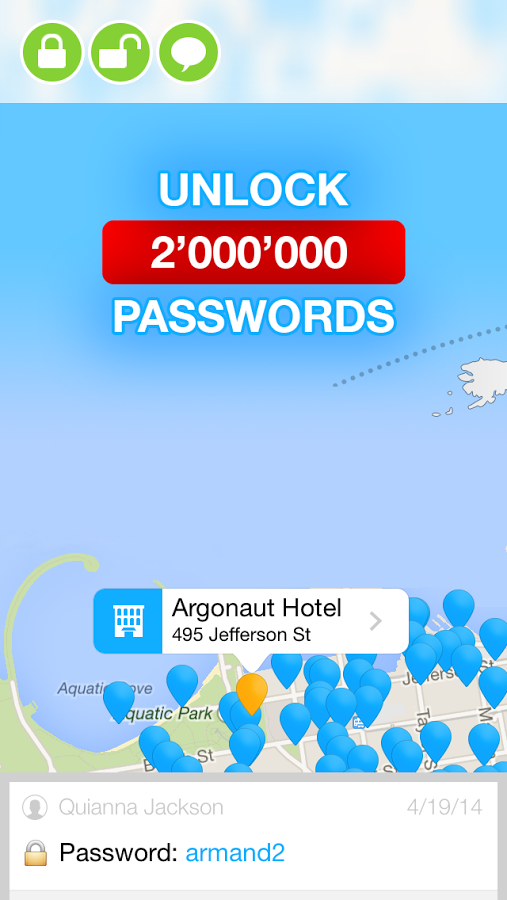 Free Wifi Password Fabulous Wifi Password Remover Is The Free - Wifi map software