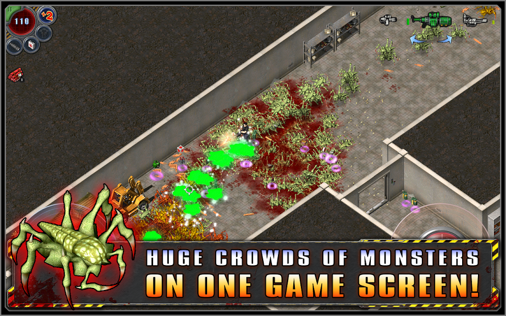 Alien Shooter 2 Reloaded Cheats Codes Pc